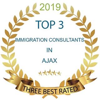 Best Immigration consultants in Ajax